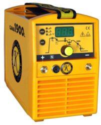 OMICRON GAMA 1900L PFC DO /2404/ Svářecí usměrňovač 190A-GAMA 1900L PFC - svářecí invertor