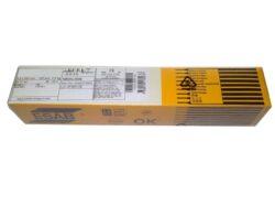 Elektrody rutilové ER 117 2,0x300mm 4,3kg/bal. ESAB 55.ER117-2.0