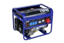 Elektrocentrála 5000W OHV, AVR TUSON ELC6500T-Elektrocentrála 5000W OHV, AVR