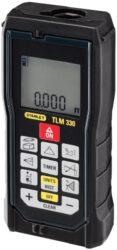 STANLEY STHT1-77140 Laserový měřič vzdálenosti 0-100m TLM330-Laserový dálkoměr TLM330