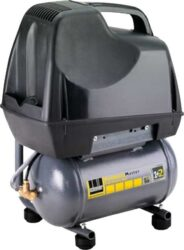 SCHNEIDER A202000 Kompresor CompactMaster 170-8-6 WOF-Bezolejový kompresor na přímý pohon ve standardním provedení.