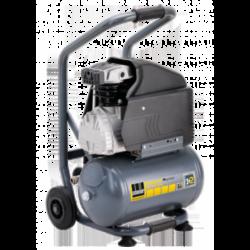 SCHNEIDER A212000 Kompresor CompactMaster 260-10-10 W-Olejový kompresor na přímý pohon ve standardním provedení.