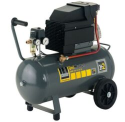 SCHNEIDER A712010 Kompresor UniMaster 310-10-50-W-Přenosný a pojízdný kompresor
