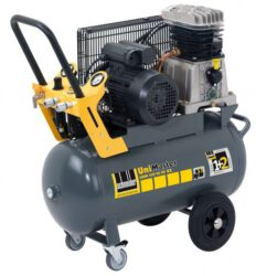 SCHNEIDER A713011 Kompresor UniMaster 410-10-50DX-Přenosný a pojízdný kompresor 400V