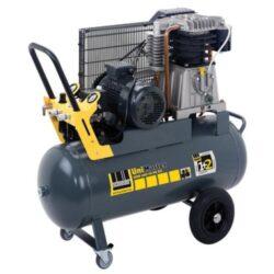 SCHNEIDER A715001 Kompresor UniMaster 660-10-90DX-Přenosný a pojízdný kompresor 400V