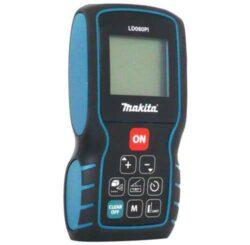 MAKITA LD080PI Laserový dálkoměr 0-80m-Laserový dálkoměr