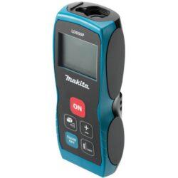 MAKITA LD050P Laserový dálkoměr 0-50m-Laserový dálkoměr