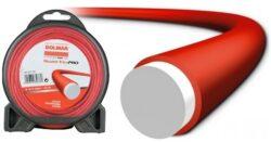 DOLMAR 369224799 Žací struna 3,0mm 56m Round Trim Pro