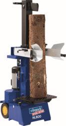 SCHEPPACH HL 800 (400V) Štípač na dřevo 3500W 8t-Štípač na dřevo 8t 400V