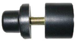Kopyto 63mm pro polyfúzní svářečku POLY01 TUSON POLYK63