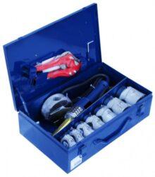 DYTRON 04831 Polyfúzní svářečka komplet P-4b 650W TW Plus                       -Polyfúzní svářečka komplet P-4b 650W TW Plus