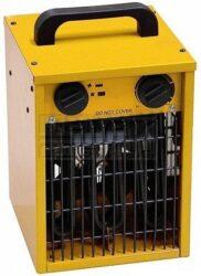 Topidlo elektrické s ventilátorem 0,65/1,3/2,0kW 230V MASTER B1.8ECA-Elektrické topidlo s ventilátorem