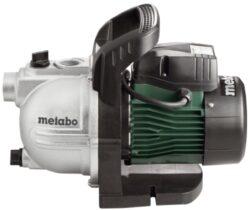 METABO 600962000 P 2000 G Čerpadlo zahradní-Čerpadlo zahradní