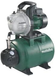 METABO 600968000 HWW 3300/25 G Domácí vodárna-Domácí vodárna