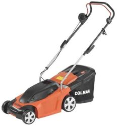 DOLMAR EM370 Sekačka elektrická 370mm 1300W-Sekačka elektrická 370mm 1300W