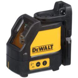 DEWALT DW088K-XJ Laser křížový-Laser křížový samonivelační