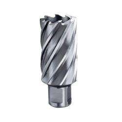 NAREX 65403546 Vrták jádrový 25mm L30mm Weldon