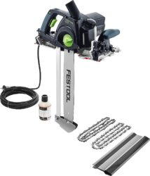FESTOOL 575979 Pila tesařská 1600W IS 330 EB - Pila tesařská 1600W IS 330 EB
