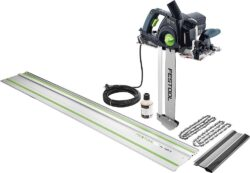 FESTOOL 575983 Pila tesařská 1600W IS 330 EB-FS - Pila tesařská 1600W IS 330 EB-FS