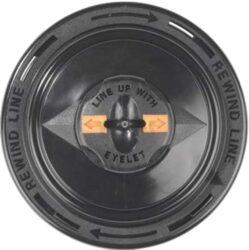 DOLMAR 381224240 Strunová hlava T&G 2,4mm (pro AT3624, MS245.4, MS335.4)