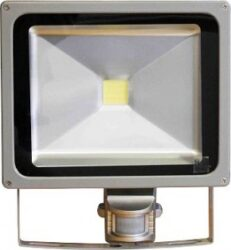 ECOLITE 106524 LED světlo 10W se senzorem RLEDF01-10W/PIR