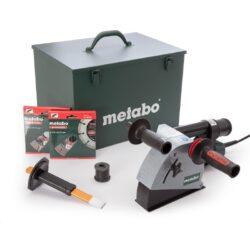 METABO 601119000 MFE 30 Frézka drážkovací(7891272)