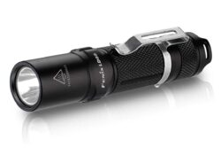 FENIX LD09 Svítilna outdoor LED 130Lumen /95m dosvit/ vodotěsná-Svítilna outdoor LED 130Lumen /95m dosvit/ vodotěsná