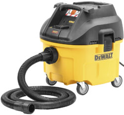 DEWALT DWV900L Vysavač 1250W 26L-Vysavač 1250W 26L