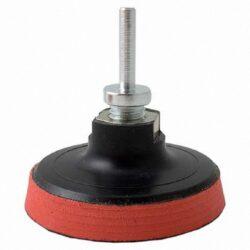 MAGG BL92075 Unašeč se suchým zipem 75mm M14 + stopka-Univerzální unašeč 75mm, suchý zip, závit M14, (+stopka)