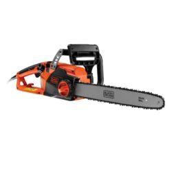 BLACK DECKER CS2245-QS Pila řetězová 2200W 45cm-Pila řetězová 2200W 45cm