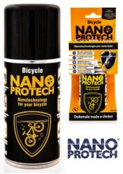 Spray BICYCLE 150ml NANOPROTECH BIC150                                           - Spray BICYCLE 150ml NANOPROTECH
