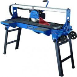 SCHEPPACH FS 3600 Řezačka na dlažbu a obklady 900W 200mm-Řezačka na dlažbu a obklady,délka řezu až 920 mm