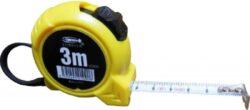 LOBSTER 101090 Metr svinovací 3m LD-N35 (mix barev)