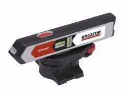KREATOR KRT706200W  Laser vodováha-Laser vodováha