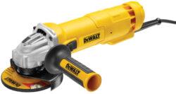 DEWALT DWE4204-QS Bruska úhlová 115mm 1010W-Bruska úhlová 115mm 1010W