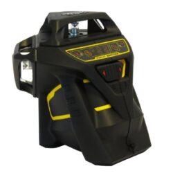 STANLEY FMHT1-77357 Laser linkový samonivelační 3x360° X3R FatMax-Laser linkový samonivelační 3x360° X3R FatMax