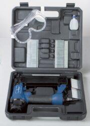 SCHEPPACH 7906100715 Sponkovací a hřebíkovací pistole 2v1-Sponkovací a hřebíkovací pistole 2v1
