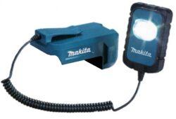 MAKITA DEADML803 Akusvítilna LED 14,4-18V (bez aku)-Akusvítilna LED 14,4V / 18V (bez akumulátoru)
