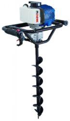SCHEPPACH EB 1700 Vrtačka půdní motorová-Vrtačka půdní motorová