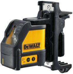 DEWALT DW088CG-XJ Laser křížový zelený paprsek-Laser křížový,zelený paprsek