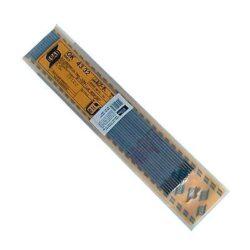 Elektrody rutilové 2,0x300mm 20ks/bal. ESAB OK 43.32 /16982/ DOPRODEJ