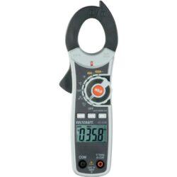 VOLTCRAFT 122918 Multimetr digitální klešťový VC-520-Multimetr digitální klešťový