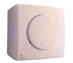 Regulátor rychlosti pro 5 ventilátorů MASTER 4800.019                           -Regulátor rychlosti pro 5 ventilátorů