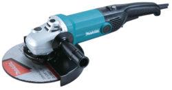 MAKITA GA9012C Bruska úhlová 230mm 2000W s elektronikou-Bruska úhlová 230mm 2000W s elektronikou