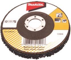 MAKITA B-28977 Kotouč porézní vybrušovací na barvu 115x22mm-Kotouč porézní vybrušovací na barvu 115x22mm