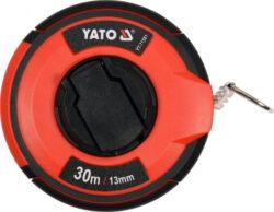 YATO YT-71581 Pásmo měřící 30m x 13mm ocel-Pásmo měřící 30m x 13mm ocel
