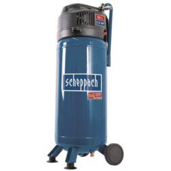 SCHEPPACH HC 51 V Kompresor bezolejový 50L 1500W 2PS 220L/min 10bar-Kompresor bezolejový 50L 1500W 2PS 220L/min 10bar