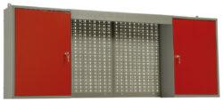 MARS 5811 Skříňka závěsná kombinovaná-Skříňka závěsná kombinovaná 1600 x 600 x 200mm