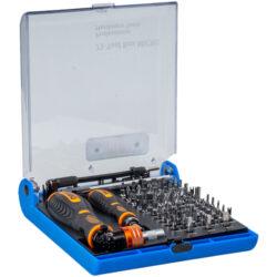 *AKCE NAREX 65405271 73-Tool Box MICRO Sada bitů s ráčnovým šroubovákem 73dílná-Položka je samostatně NEPRODEJNÁ!!! Pouze ke strojům v akci TOOL MIX.