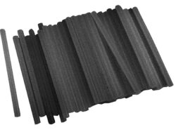 EXTOL 9913A Tavné lepidlo černé D11x200mm 1kg-Tavné lepidlo černé D11x200mm 1kg